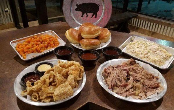 BBQ Restaurant Catering 317-688-7290