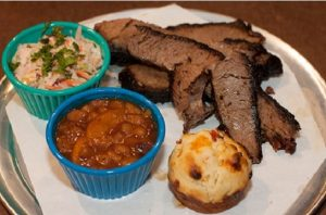 BBQ Smoked Meats 317-688-7290